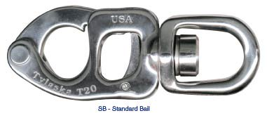 T-20 Snap Shackle