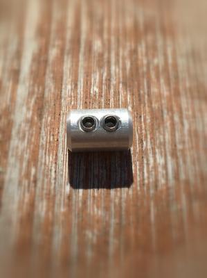 ディンギー メインハリヤードストッパー 10mm