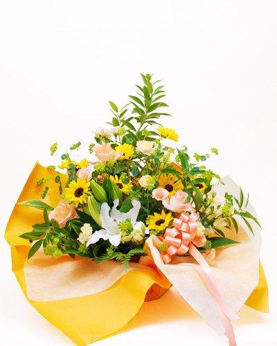アレンジ(イエロー・オレンジ/ 5,000円)