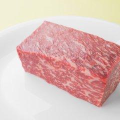 【焼肉】赤身塊肉200g
