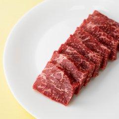【焼肉】赤身カルビ<200g>