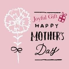Joyful Gift 2021<母の日>