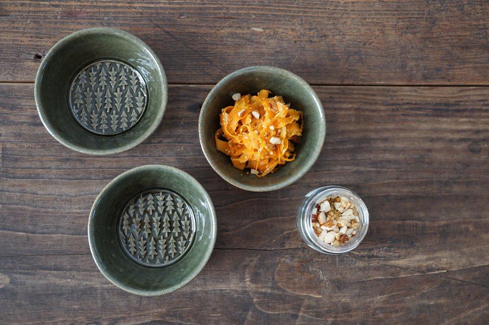 ベルベットグリーン 森のおやつ小鉢