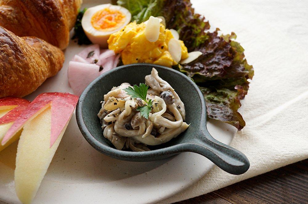 チャコール フライパン豆鉢
