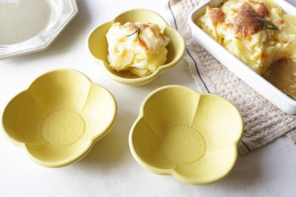 シトロン 花鉢