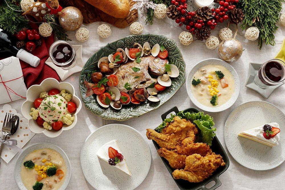 365コーデ<「A Very Merry Christmas」セット>