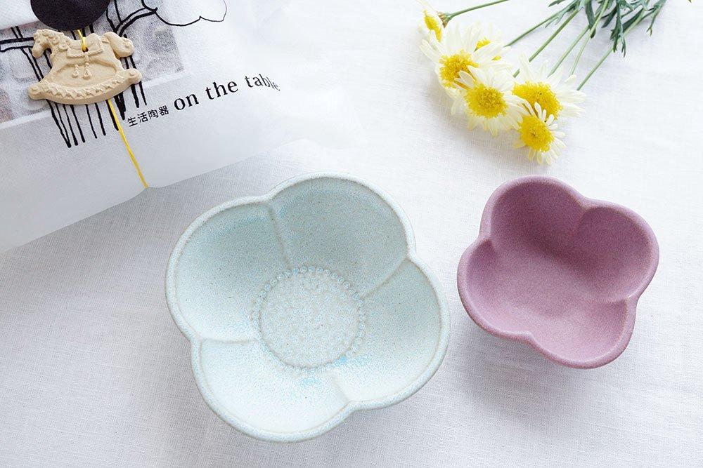 お花の離乳食セット / ラッピング付き