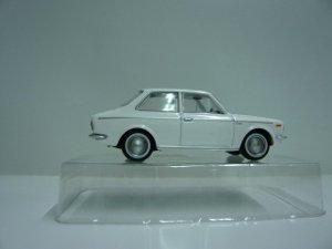 トヨタカローラ1100