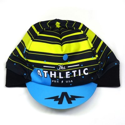 <img class='new_mark_img1' src='https://img.shop-pro.jp/img/new/icons16.gif' style='border:none;display:inline;margin:0px;padding:0px;width:auto;' />*The Athletic* Le Tigre Winter Cap