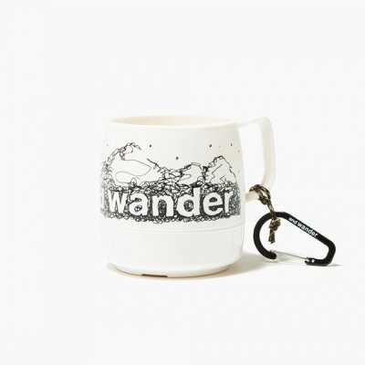 *and wander* and wander DINEX