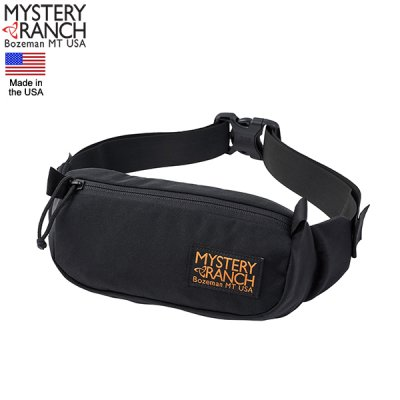 *MYSTERY RANCH* FORAGER HIPSACK