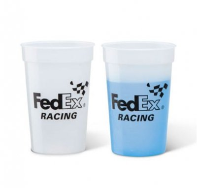 <img class='new_mark_img1' src='https://img.shop-pro.jp/img/new/icons14.gif' style='border:none;display:inline;margin:0px;padding:0px;width:auto;' />*FedEx* Racing Color-Change Stadium Cup