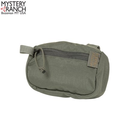 *MYSTERY RANCH* FORAGER POCKET (LARGE)