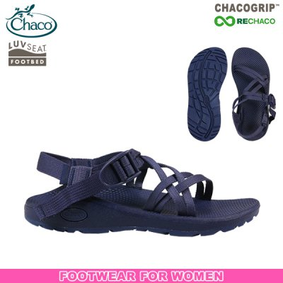 *Chaco* Ws Z CLOUD X JPN LTD (Solid Navy)