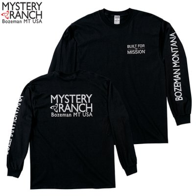 <img class='new_mark_img1' src='https://img.shop-pro.jp/img/new/icons14.gif' style='border:none;display:inline;margin:0px;padding:0px;width:auto;' />*MYSTERY RANCH* BFTM L/S TEE