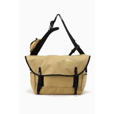 <img class='new_mark_img1' src='https://img.shop-pro.jp/img/new/icons14.gif' style='border:none;display:inline;margin:0px;padding:0px;width:auto;' />*and wander* heather messenger bag