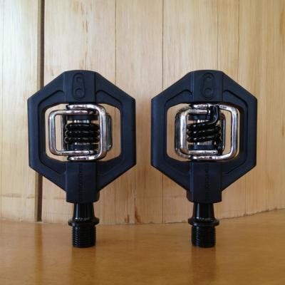 *crankbrothers* candy 1 pedal (black)