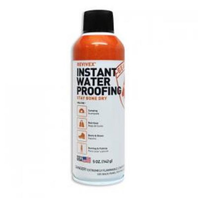 *GEAR AID* REVIVEX INSTANT WATER PROOFING SPRAY