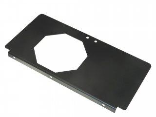 天板(黒皮鉄板t=1.6mm)
