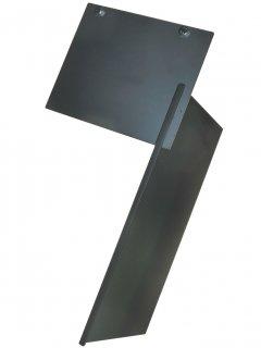 仕切板セット(黒皮鉄板t=1.6mm)