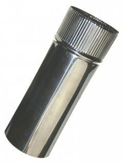 φ120スペア煙突330mm