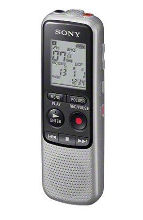 SONY ICレコーダー ICD-BX140 CE