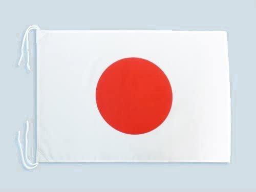 【お土産品】 日本国国旗 日の丸 応援国旗(ポールなし)