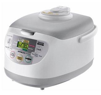 日立 海外向け炊飯器 RZ-VMC10Y (220-240V)