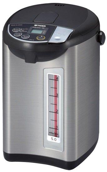 【220V仕様】 タイガー魔法瓶 海外向け 電気ポット 容量5リットル PDU-A50W