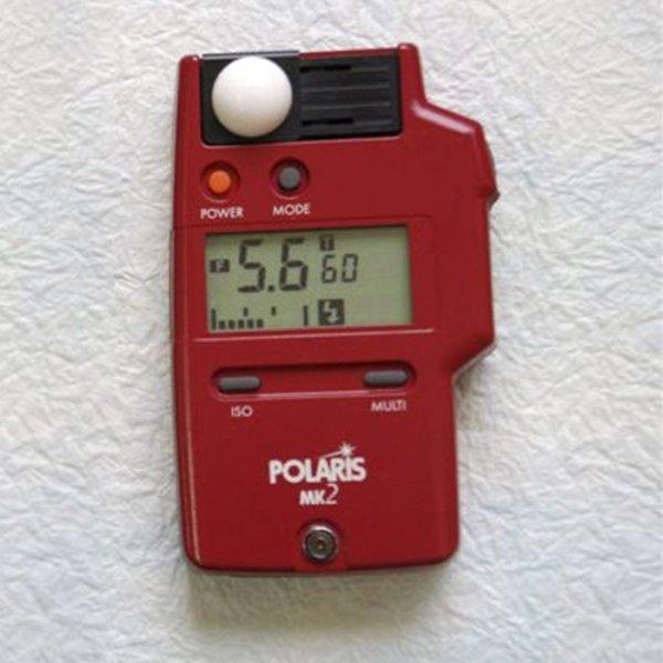 ポラリスフラッシュメーターMK2 (R)