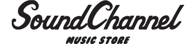 SoundChannel music store