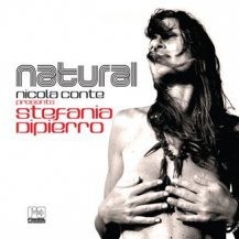 NICOLA CONTE PRESENTS STEFANIA DIPIERRO / NATURAL (180G) -LP-