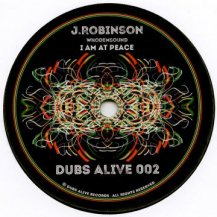 J. Robinson / I Am At Peace