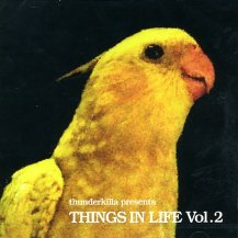 THUNDERKILLA / THINGS IN LIFE vol.2