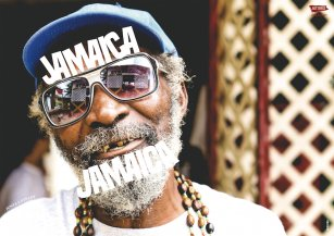 JUNYA S-STEADY PHOTO BOOK / JAMAICA JAMAICA