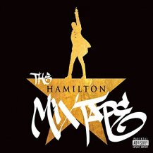 V.A. / THE HAMILTON MIXTAPE -2LP-