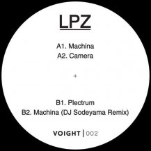 LPZ / MACHINA