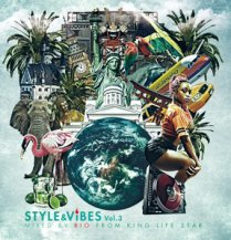 RIO fr. KING LIFE STAR / STYLE&VIBES VOL.3