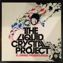 LIQUID CRYSTAL PROJECT / LIQUID CRYSTAL PROJECT -2LP- (USED)