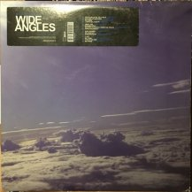 V.A. - WIDE ANGLES -2LP- (USED)