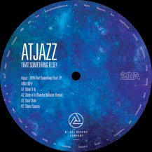 Atjazz / 20YA That Something Else! EP