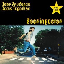 Saoringostar / Dear Prudence / Come Together