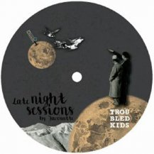 JAVONNTTE / LATE NIGHT SESSIONS EP