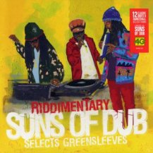 Various / Riddimentary: Suns Of Dub Selects Greensleeves (Continuos Mix)