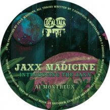 JAXX MADICINE / INTRODUCING THE JAXX
