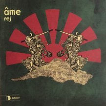 AME / REJ (A HUNDRED BIRDS REMIX) (USED)