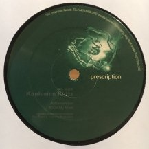 KONFUSION KIDZZ / REMEMBER / ON MY MIND (USED)