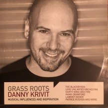 V.A. / GRASS ROOTS DANNY KRIVIT MUSICAL INFLUENCES AND INSPIRATION -3LP- (USED)