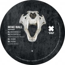 MIKE WALL / MAIDMOSELLE
