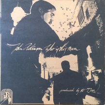 JOHN ROBINSON / Who Is This Man? -2LP- (USED)